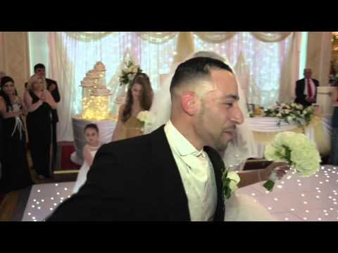 Gulsah & Mehmet Wedding Highlights