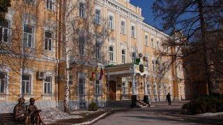 Лучшее общежитие в России