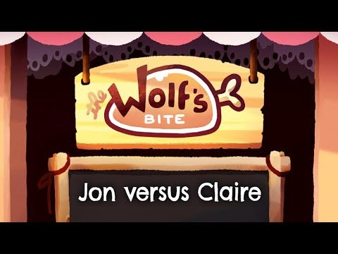 The Wolf's Bite - Restaurant Wars - Jon vs Claire
