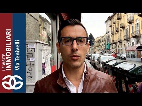 Visita a 5 immobili adiacenti a Torino