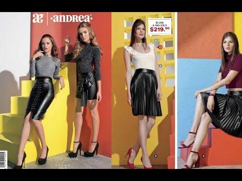 Catalogo ropa andrea vestir damas oto o invierno 2017 for Nuovo arredo andria catalogo