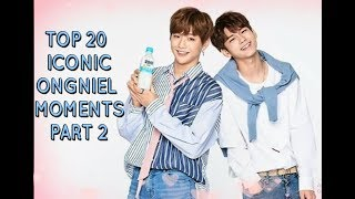 TOP 20 ICONIC ONGNIEL MOMENTS — PART 2