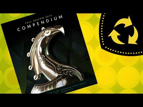 видео: dota 2 reborn. fall season compendium 2015(покупка)