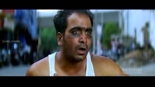 Full Movie Back To Back Comedy Scenes || Berozgaar Hyaderabadi Movie