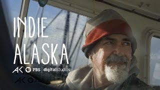 I Am A Water Taxi Captain | INDIE ALASKA