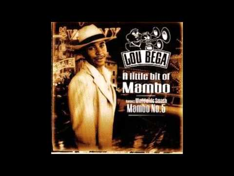 Mambo Number 5 (Extended Mix) - Lou Bega