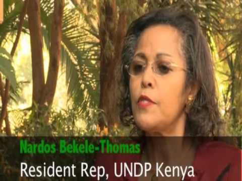Climate Change Documentary: Low emission and climate resilient development
