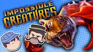 Impossible Creatures - Steam Train