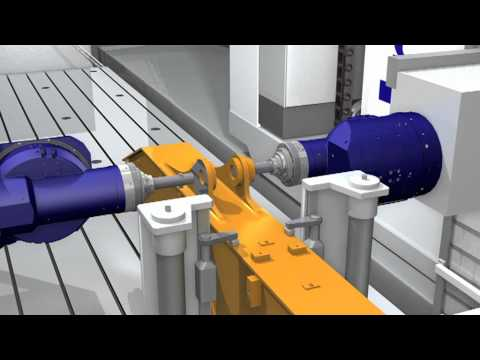 SHW Branchenkompetenzen - BAUMASCHINEN / SHW Application Competence - CONSTRUCTION MACHINERY