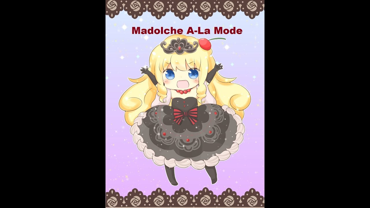 Madolche Alamode Deck Profile  Explained! [may 2015]