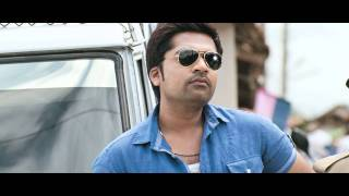 Osthe   Tamil Movie   Scenes   Clips   Comedy   Santhanam - mayilsamy Comedy