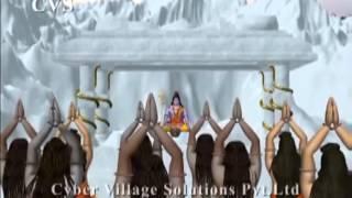 Shiva Aarti/ Bhajan(Nepali)- Bedan Acharya