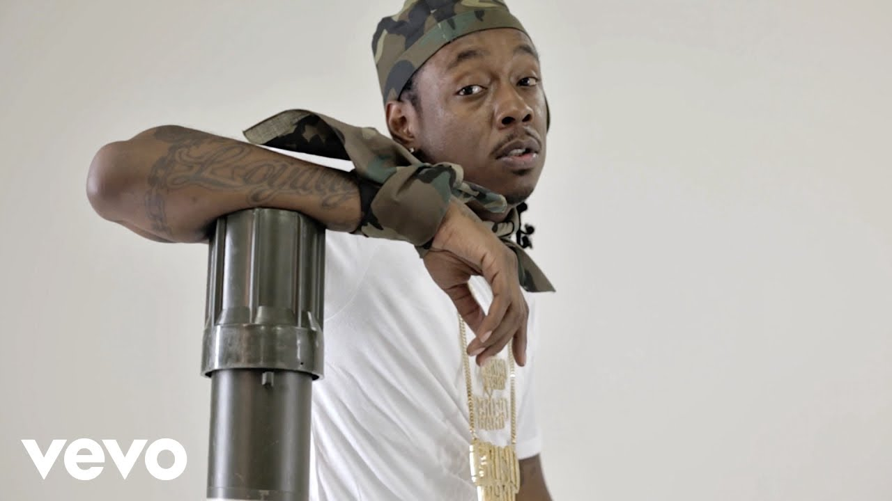 Starlito - Have It All (Official Video)