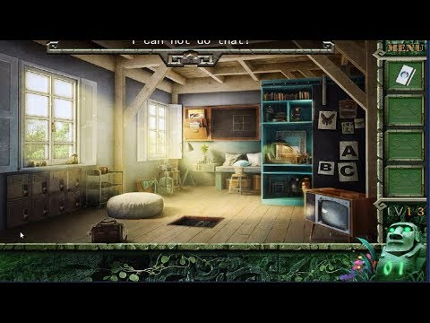 Can You Escape The 100 Rooms Ix Level 13 Youtube