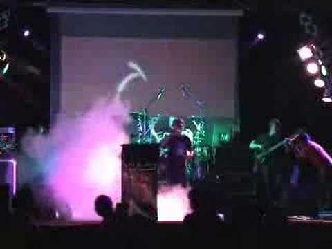Elevation The Joshua Tree U2 Cover Band Messina