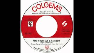 Sally Field Find Yourself A Rainbow Colgems 1967