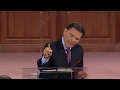"Prophecy"" Eden Time Has Come 