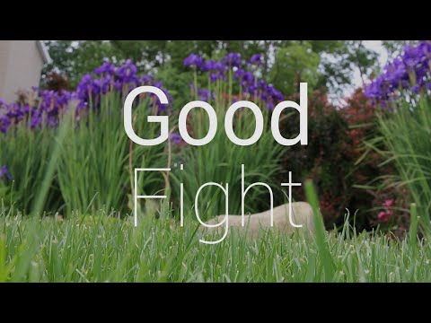 Good Fight by Unspoken - Music Video by Hudsonville Christian School