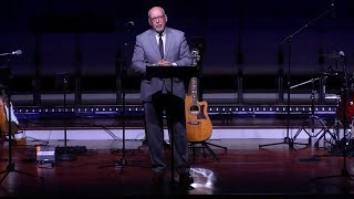 Our Refuge - Dr. Toby Frost | January 10, 2021