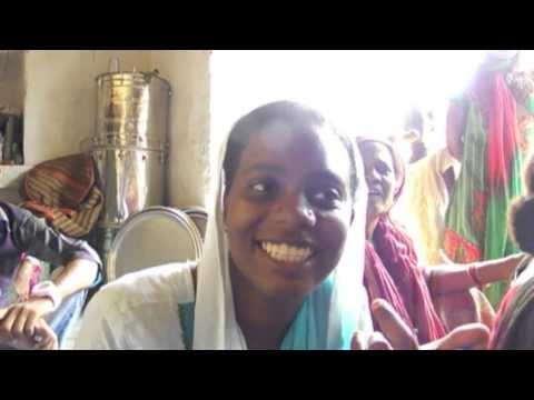 Deeply African: Habshi (African Indian) Life in Dhrangadhra, India