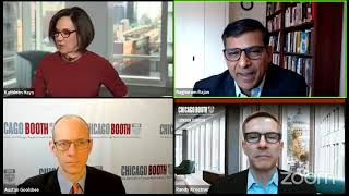 Economic Outlook: The US Election, COVID-19, and the Future of the Global Economy