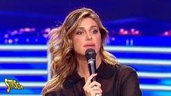 """Belén: """"Ho pianto per Tiziana Cantone, mi è successa stessa cosa"""""""