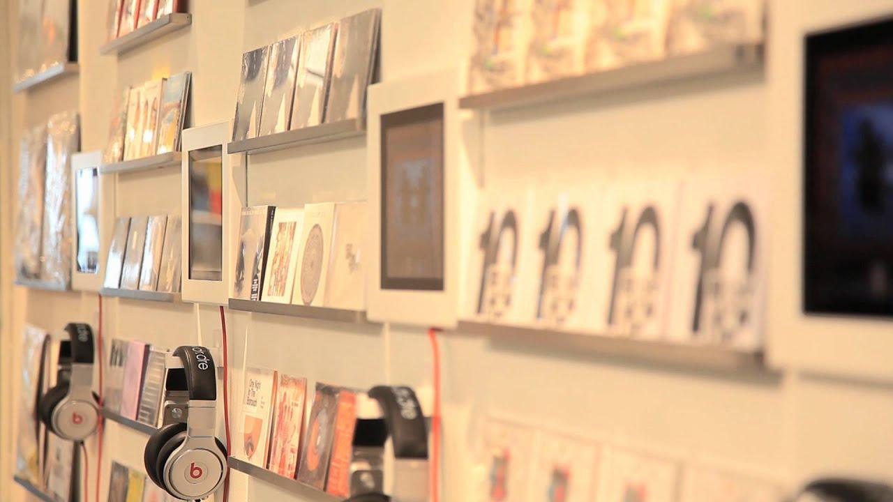 Colette store in paris youtube - Magasin colette paris ...