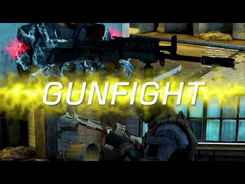 Call of Duty®: Mobile - Gunfight Mode