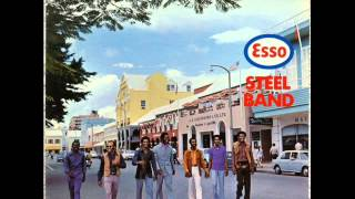 Esso Steel Band - Something