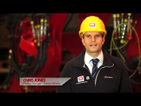 IHC-EB - Subsea Vehicle Promotion - Promotional Video