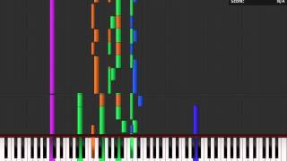 Mash Theme - Piano From Above
