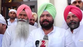 Fatehjang Singh Bajwa Murder o Parcharak Bhupinder Singh Dhadrianwale Assassination Attempt