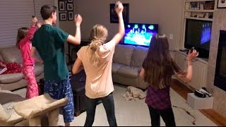 Nintendo Switch Just Dance