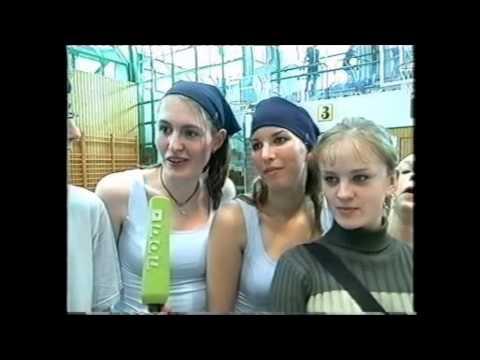 TAF Norddeutsche Meisterschaft HipHop 2002 - noa4-Reportage