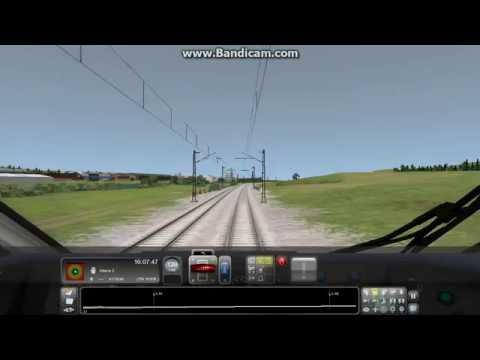 Train Simulator 2016 - Ruhr Siege Line - Hagen - Hohenlimburg |
