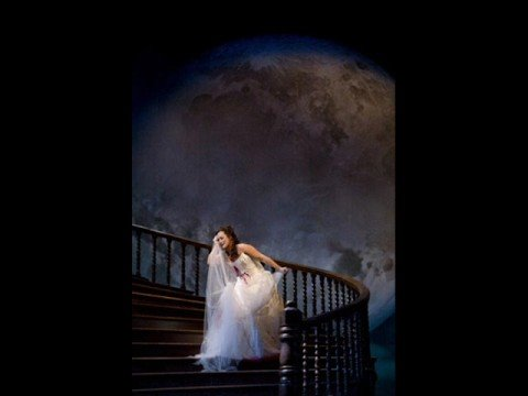 "Diana Damrau ""Il Dolce Suono"" 15 Oct 08"
