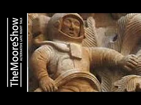 Ancient aliens theory and the Incas