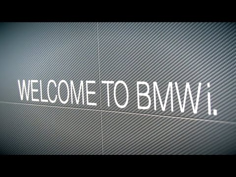 bmw i fashion event specialist cars hitchintv video. Black Bedroom Furniture Sets. Home Design Ideas