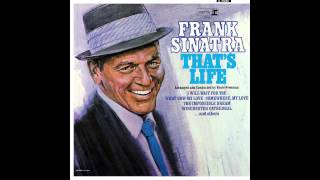 Frank Sinatra - The Impossible Dream Instrumental
