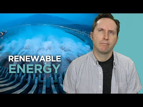 Hydropower vs. Geothermal - Which Renewable Energy Is Best? | Answers With Joe