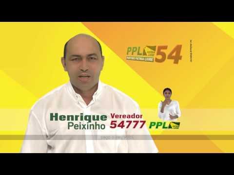 INSERÇAO 002 Vereadores do PPL 54 Cidade de Sao Paulo Simpatia Peixinho Ze Maria INTERNET