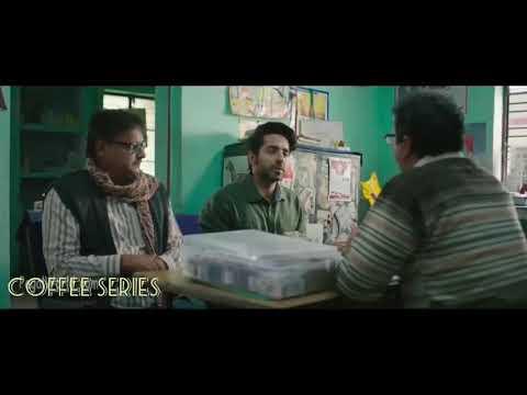 Shubh Mangalam savdhan - Ayushman and Bhumi Mp3