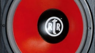 """BIC America RTR-1530 15"""" 3-Way High Power PARTY SPEAKERS"""