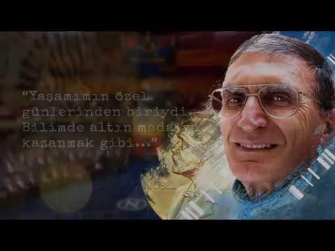2016.05.24 Aziz Sancar: Bilimin Sonsuzluğunda Bir Yaşam