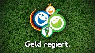 Der legendäre Betrug bei der WM 2006