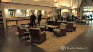 Doubletree Resort Orlando, International Drive, Orlando, Florida - Resort Reviews