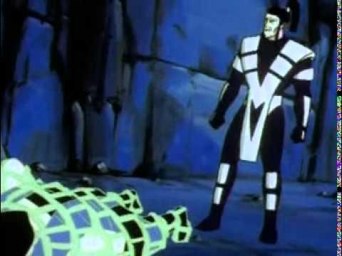 Mortal Kombat Defenders Of The Realm S01E05