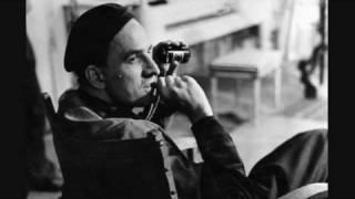 Ingmar Bergman Crisis 1946 (Kris)