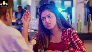 Jamba Lakidi Pamba Movie Trailer   Srinivas Reddy, Siddhi Idnani   Sri Balaji Video