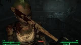 Fallout 3 №2 первый дом
